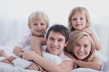 Суть ДНК теста на отцовство